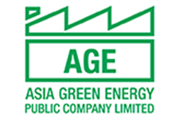 ASIA GREEN ENERGY PUBLIC COMPANY LIMITED