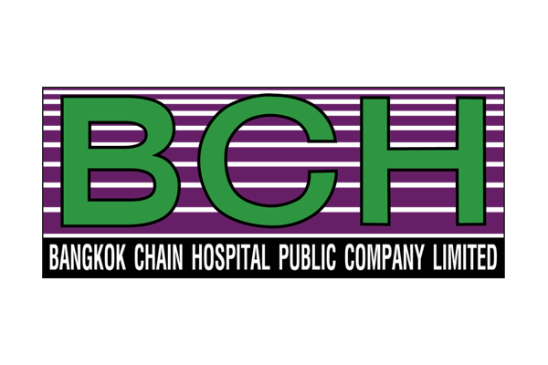 BANGKOK CHAIN HOSPITAL PUBLIC COMPANY LIMITED